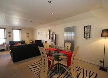 Thumbnail 2 bedroom flat for sale in Templehill, Troon, South Ayrshire