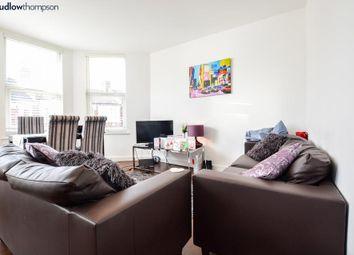 Thumbnail 3 bedroom flat to rent in Pemberton Road, London