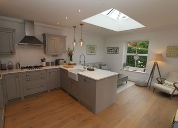 Thumbnail 3 bed semi-detached house for sale in Crewe Road, Alsager, Stoke-On-Trent