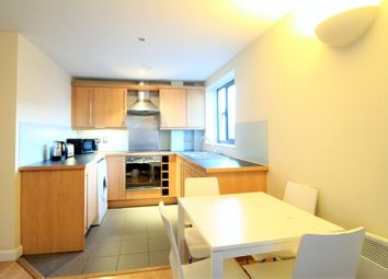 Thumbnail 2 bed flat to rent in Velocity East, 4 City Walk, Leeds