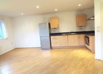 Thumbnail 2 bed flat to rent in Regency Court, Sheffield