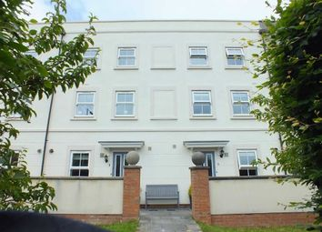 Thumbnail 3 bed town house for sale in Marina Drive, Staverton, Wiltshire