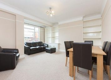 Thumbnail 4 bed flat to rent in Woodside House, Wimbledon