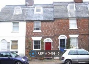Thumbnail 2 bed terraced house to rent in North St, Tunbridge Wells