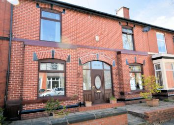 Thumbnail 4 bed terraced house for sale in Halvard Avenue, Bury