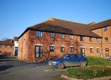 Thumbnail 2 bed flat for sale in Born Court, Ledbury, Herefordshire