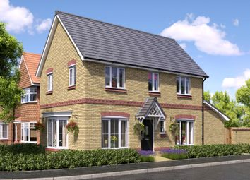 Thumbnail 3 bed detached house for sale in Heathfield Lane, Wednesbury