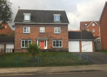 Thumbnail 5 bed property to rent in Boughton Road, Corby