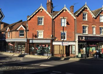 Thumbnail Retail premises for sale in High Street, Haslemere