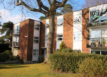 Thumbnail 2 bed flat to rent in Maple House, Lingwood Close, Southampton