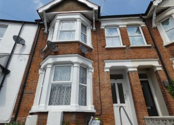 Thumbnail 1 bed flat to rent in Victoria Avenue, Margate