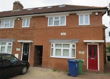 Thumbnail 3 bed property to rent in Valentia Road, Headington, Oxford