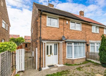 Thumbnail 3 bed semi-detached house to rent in Barwick Road, Leeds