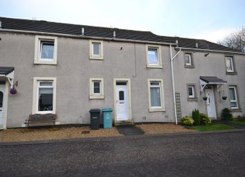 Thumbnail 3 bed terraced house for sale in Cairngorm Gardens, Cumbernauld