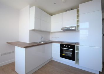 1 bed flat to rent in Buckingham Street, Aylesbury HP20