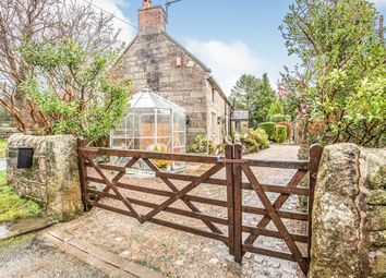 Thumbnail 3 bed detached house for sale in Stanton, Ashbourne