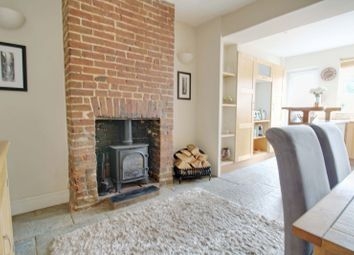 2 bed terraced house for sale in Alexandra Road, Addlestone, Surrey KT15