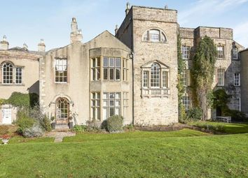 Thumbnail 2 bed flat for sale in Brough Park, Richmond, North Yorkshire