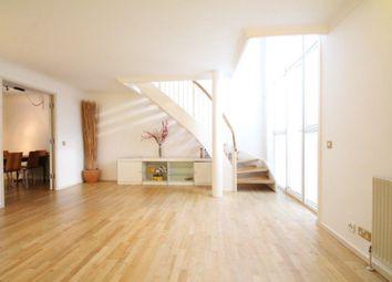 Thumbnail 2 bedroom flat to rent in Queen Of Denmark Court, Canada Water