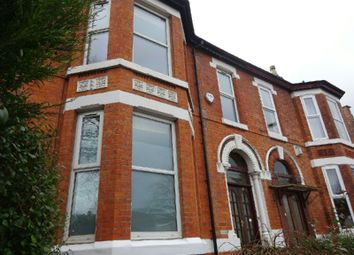 Thumbnail 5 bedroom terraced house for sale in Clarendon Road, Whalley Range, Manchester