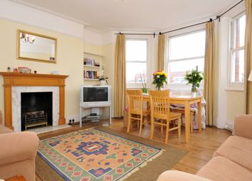 Thumbnail 2 bed flat to rent in Drive Mansions, Fulham Road, London