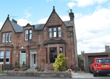 Thumbnail 4 bed semi-detached house for sale in Learmonth Street, Falkirk, Falkirk