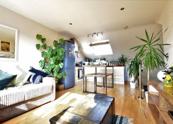 Thumbnail 2 bed flat for sale in Garlands Road, Redhill