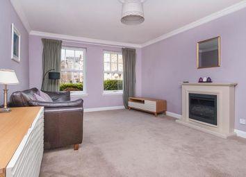 Thumbnail 2 bed flat to rent in New Cut Rigg, Edinburgh