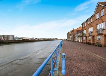 Thumbnail 3 bedroom town house for sale in Anchor Close, Shoreham-By-Sea