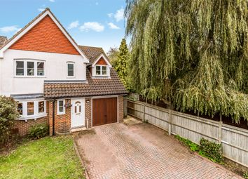 Thumbnail 4 bed detached house for sale in Forge Place, Horley, Surrey