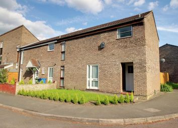 Thumbnail 3 bed end terrace house for sale in Oldstead, Bracknell