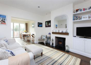 Thumbnail 4 bed end terrace house for sale in Hebdon Road, London