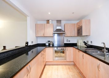 Thumbnail 2 bed flat to rent in Admiral Walk, Carlton Gate, London