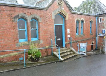 Thumbnail Commercial property to let in Lostwithiel Street, Fowey