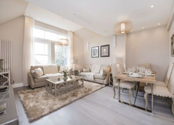 Thumbnail 4 bedroom flat to rent in Fitzjohns Avenue, Hampstead, London