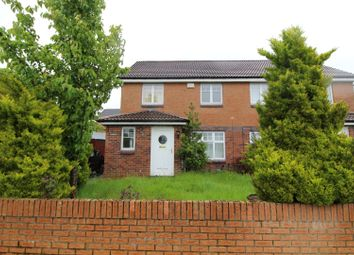 Thumbnail 3 bed semi-detached house for sale in Archibald Craig Place, Kilmarnock