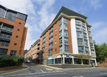 Thumbnail 2 bed flat for sale in Lexington Place, Nottingham