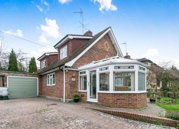 Thumbnail 4 bed detached house for sale in Ellisfield, Basingstoke, Hampshire