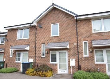 Thumbnail 2 bedroom terraced house for sale in Eloise Close, Seaham