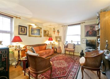 Thumbnail 1 bed flat for sale in Whiston House, Bingham Court
