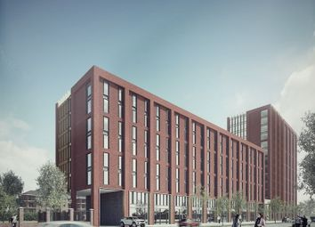 Thumbnail 2 bed flat for sale in Quay Central, Liverpool