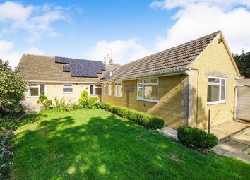 Thumbnail 4 bedroom bungalow for sale in Longfurlong Lane, Long Furlong, Tetbury