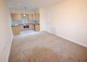 Thumbnail 1 bed flat to rent in Horninglow Road North, Burton Upon Trent, Burton Upon Trent, Staffordshire