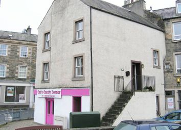 Thumbnail 2 bed maisonette for sale in 2 Buccleuch Street, Hawick
