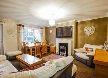 Thumbnail 3 bed terraced house for sale in Greave Clough Close, Bacup, Lancashire