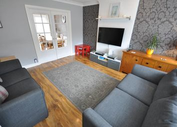 Thumbnail 3 bed semi-detached house for sale in Elder Close, Warton, Preston, Lancashire