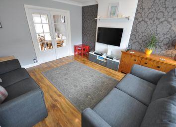 Thumbnail 3 bedroom semi-detached house for sale in Elder Close, Warton, Preston, Lancashire