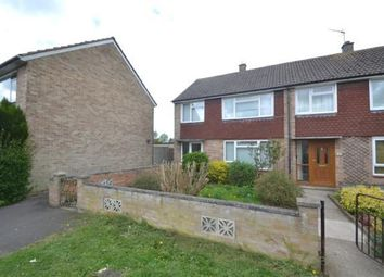 3 bed end of terrace to let in Bicester