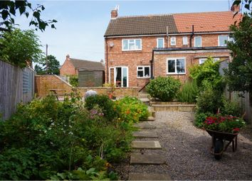 Thumbnail 3 bed semi-detached house for sale in Linden Grove, Middlesbrough