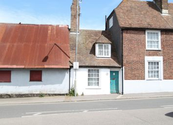 Thumbnail 1 bed terraced house for sale in Manor Road, Deal